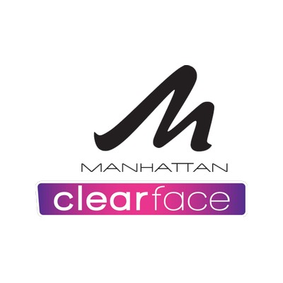 MANHATTAN Clearface