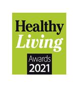 Healty living award